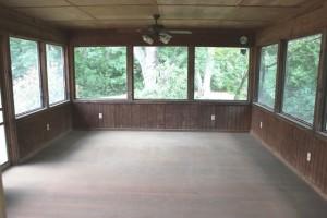 20 porch