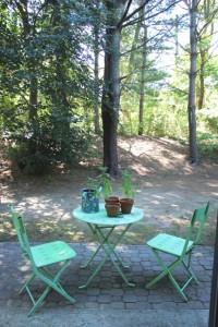 36 patio
