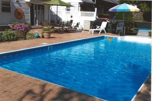 189 Garretson Pool